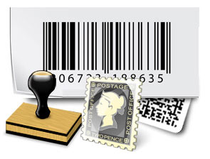 how to read usps barcode